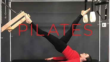 Тренировки PILATES в&nbspCrocus Fitness Neva&nbspTowers